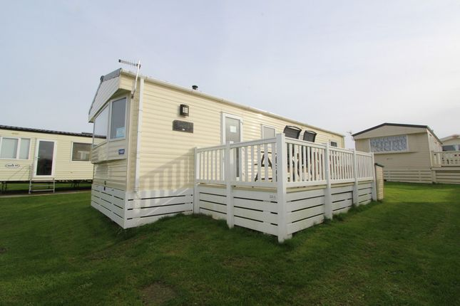 Thumbnail Mobile/park home for sale in Trelawne, Looe