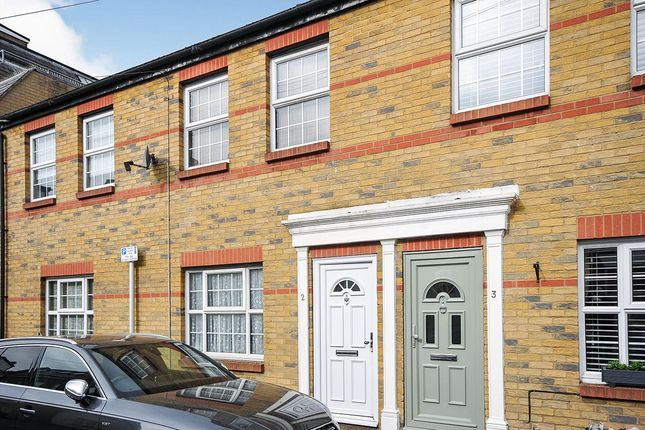 Thumbnail Terraced house for sale in Devonshire Square, Bromley, Kent