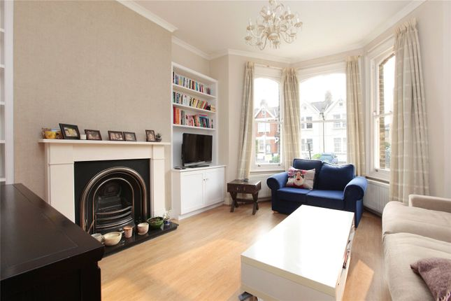 Thumbnail Flat for sale in Old Devonshire Road, Balham, London