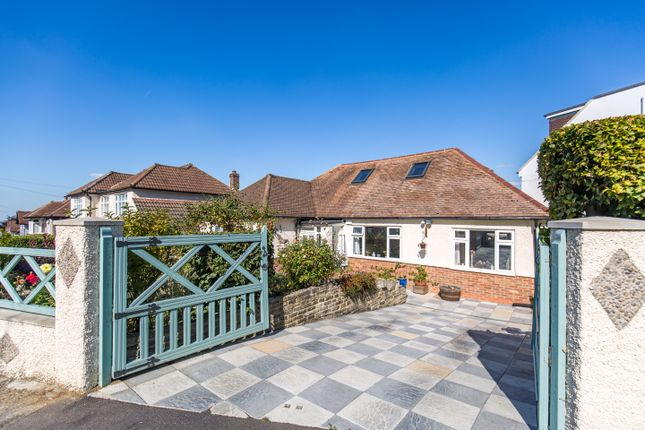 Thumbnail Detached bungalow for sale in The Woodfields, South Croydon