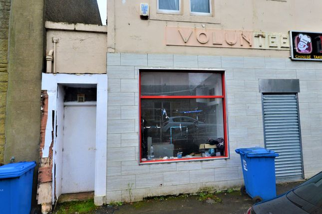 Thumbnail Restaurant/cafe for sale in Jarvey Street, Bathgate, West Lothian