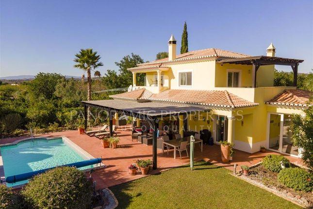 Thumbnail Villa for sale in 8365 Algoz, Portugal