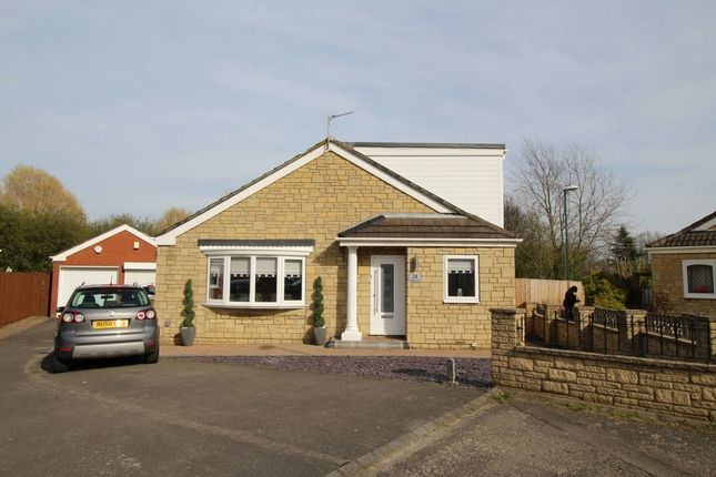 Thumbnail Bungalow for sale in Bede Burn View, Jarrow