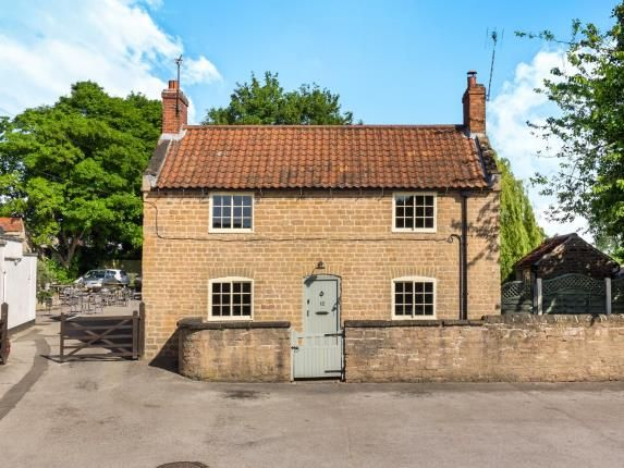 2 bed detached house for sale in Main Street, Linby, Nottingham, Nottinghamshire