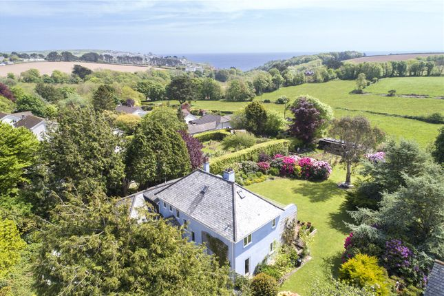 Thumbnail Detached house for sale in Lankelly Lane, Fowey, Cornwall
