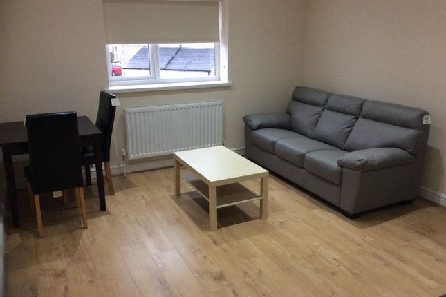 Thumbnail Property to rent in North Road, Cardiff