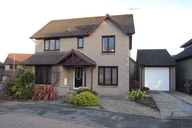 4 bed detached house to rent in Wellside Road, Kingswells AB15