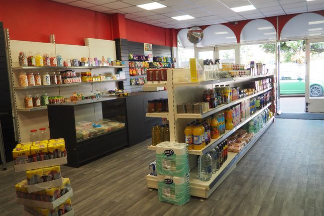 Thumbnail Retail premises for sale in Off License & Convenience LL19, Denbighshire