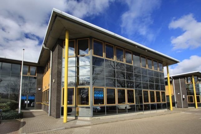 Thumbnail Office to let in Building 2, Axis, Rhodes Way, Watford