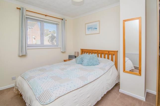Bedroom Two of Pentire, Newquay, Cornwall TR7