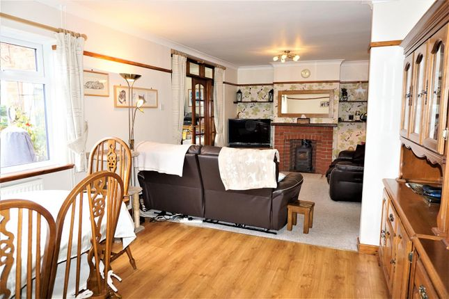 Lounge/Diner of Great Harlings, Shotley Gate, Ipswich IP9
