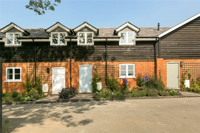Thumbnail Terraced house for sale in Bluebell Farm, Church Street, Sevenoaks, Kent