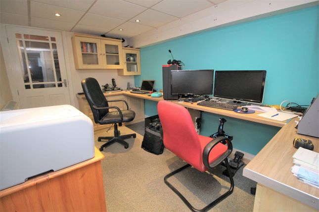 Study/Office of Longwood View, Crawley RH10