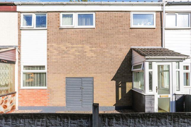 Thumbnail Terraced house for sale in Barle Grove, Birmingham