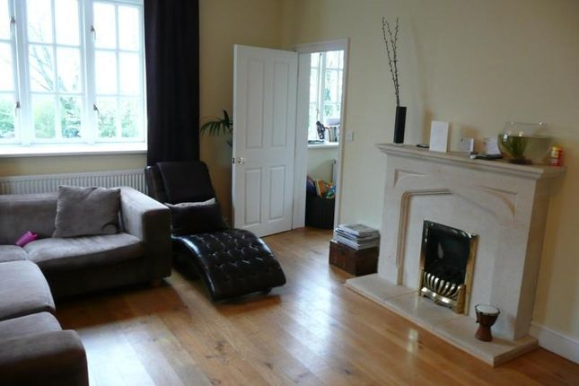 Thumbnail Detached house to rent in Rosemary House, West Street, Chipping Norton
