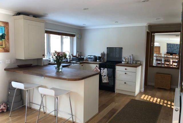 Kitchen of Woodcote, Oxfordshire RG8