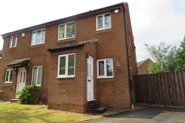 Thumbnail Property to rent in Penlands Walk, Leeds