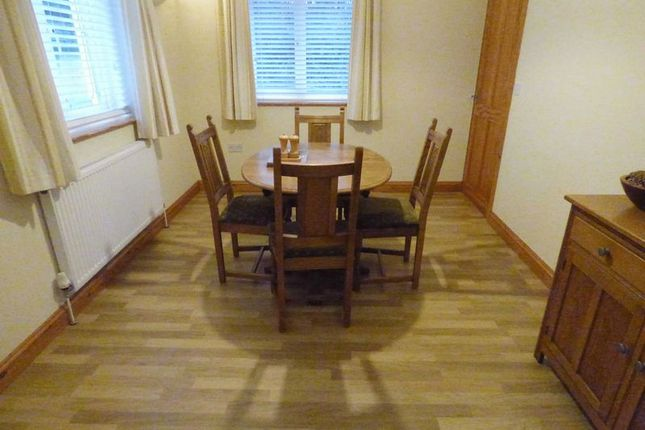 Dining Room of Holsworthy EX22