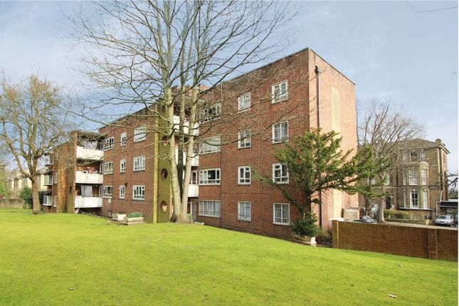 Thumbnail Flat for sale in Anerley Park, London, Greater London