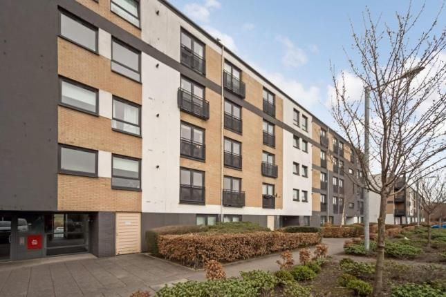 2 bed flat for sale in Firpark Court, Dennistoun, Glasgow, Lanarkshire