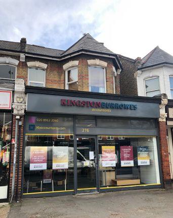 Thumbnail Retail premises for sale in Ewell Road, Surbiton