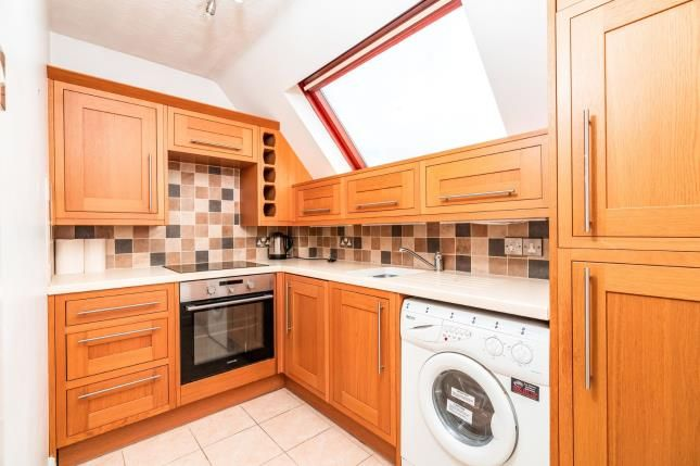 Kitchen of Great Well Drive, Romsey, Hampshire SO51