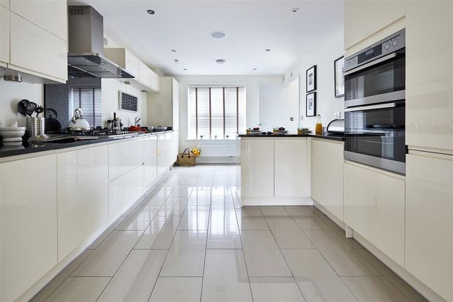 """Thumbnail Detached house for sale in """"The Thornford - Plot 149"""" at Lancaster Avenue, Maldon"""