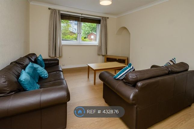 Thumbnail Flat to rent in Union Glen, Aberdeen