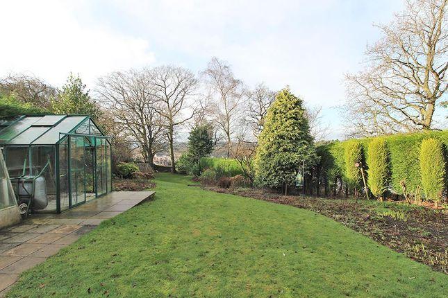 Garden of Plantation Road, Harrogate HG2