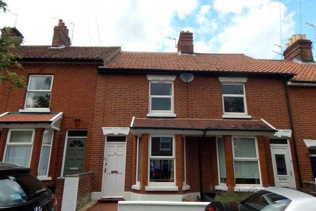 Thumbnail Property to rent in Highland Road, Norwich