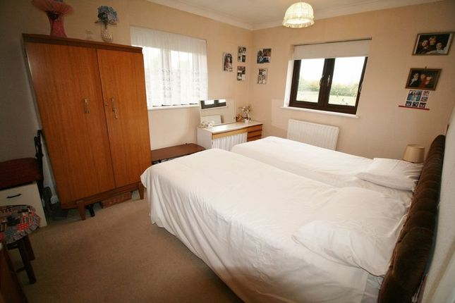 Bedroom 2 of Morella Close, Great Bentley, Colchester CO7