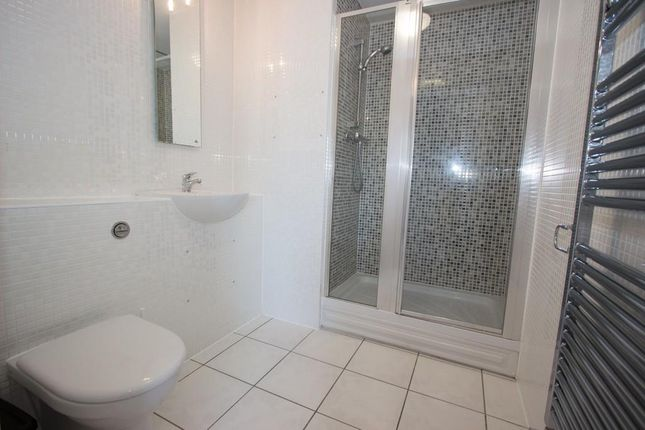 Shower Room of Marrowbone Slip, Plymouth PL4