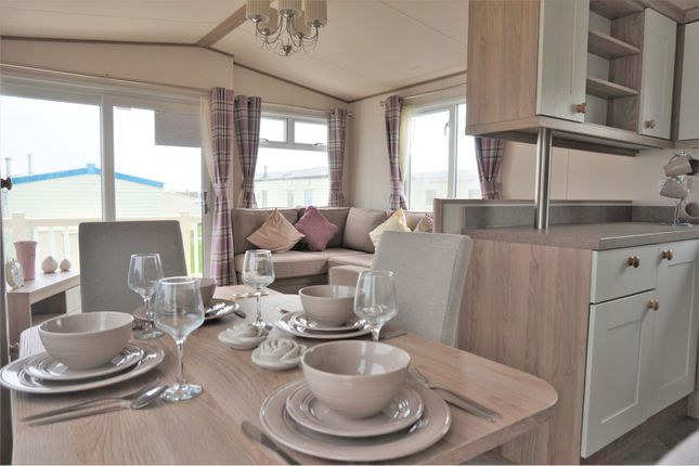 Living Area of Leysdown Road, Sheerness ME12