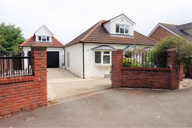 Thumbnail Detached house for sale in Stanshawes Drive, Yate