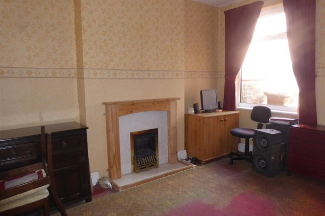 Dining Room of Station Road, Long Eaton, Nottingham NG10