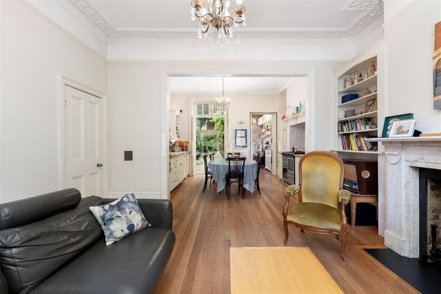 Thumbnail Property to rent in Willes Road, London