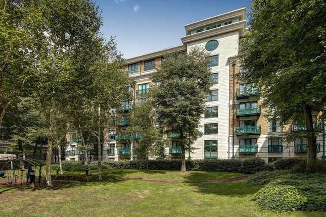 Thumbnail Flat for sale in Medway Street, Westminster