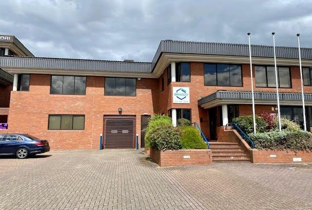 Thumbnail Light industrial to let in Unit 15, Valley Business Centre, Gordon Road, High Wycombe HP136Eq