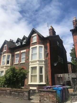 Thumbnail Flat to rent in Island Road, Garston, Liverpool