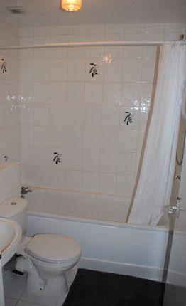 Bathroom of South Avenue, Carluke ML8