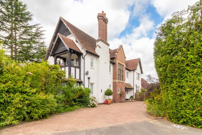 Thumbnail Flat for sale in Beaumont Grove, Solihull