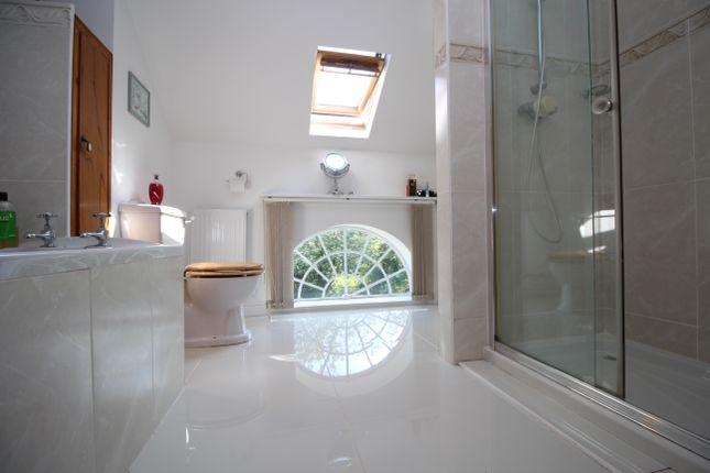 Family Bathroom of Deepway Lane, Matford, Exeter EX2