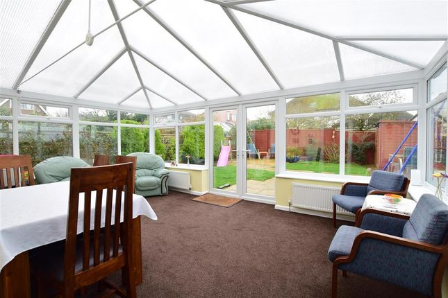 Conservatory of Seaview Road, Woodingdean, Brighton, East Sussex BN2