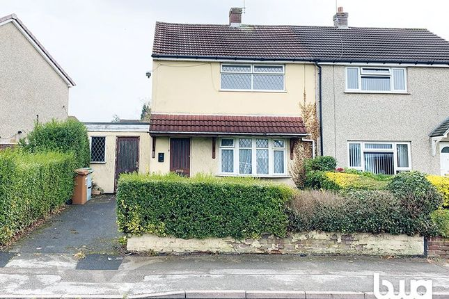 38 Monmouth Road, Walsall WS2
