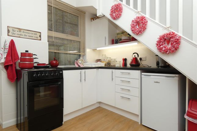 1 bed property to rent in Station Road, Westgate-On-Sea