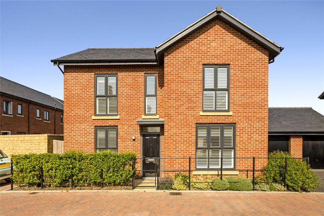 5 bed detached house to rent in Flora Close, Cheltenham, Gloucestershire GL52