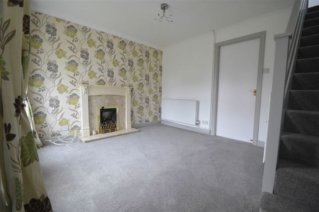 Thumbnail Town house to rent in Bellhouse Way, York