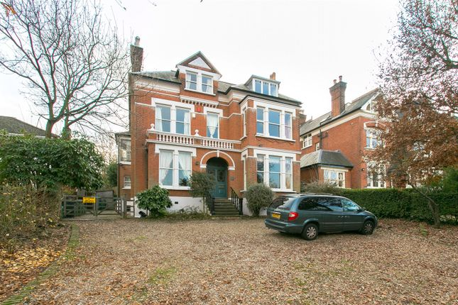 Thumbnail Detached house for sale in Harold Road, London