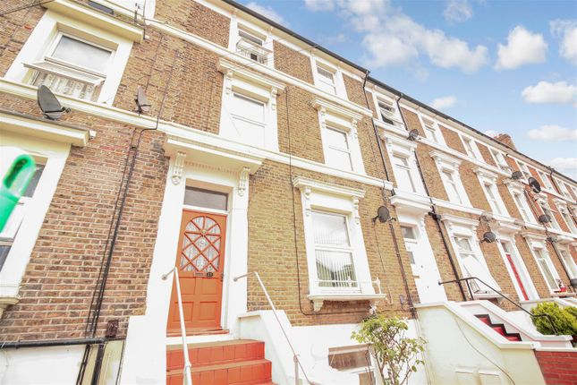 Thumbnail Terraced house for sale in Vicarage Road, London
