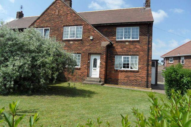 Thumbnail Property for sale in Osborne Avenue, Woodlands, Doncaster
